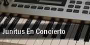 Junitus En Concierto tickets