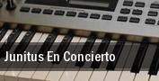 Junitus En Concierto tickets