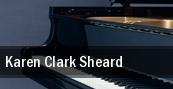 Karen Clark Sheard tickets