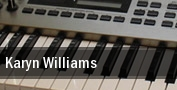 Karyn Williams tickets