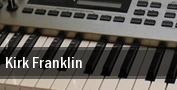 Kirk Franklin Del Mar tickets