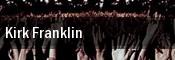 Kirk Franklin Houston tickets