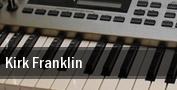 Kirk Franklin Little Rock tickets