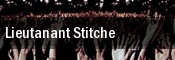 Lieutanant Stitche New York tickets