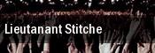 Lieutanant Stitche New York tickets
