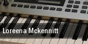 Loreena McKennitt tickets