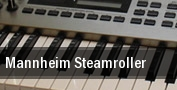 Mannheim Steamroller E. J. Thomas Hall tickets