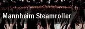Mannheim Steamroller Peabody Auditorium tickets