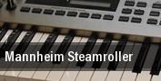 Mannheim Steamroller Sangamon Auditorium tickets