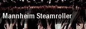 Mannheim Steamroller Seattle tickets