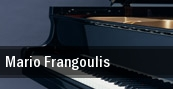 Mario Frangoulis Boston tickets
