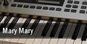 Mary Mary tickets