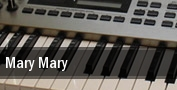 Mary Mary Memphis tickets