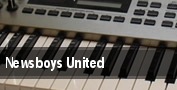 Newsboys United Woodbridge tickets