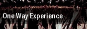 One Way Experience tickets