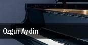 Ozgur Aydin tickets