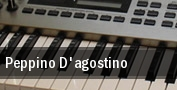Peppino D'agostino Empire Arts Center tickets