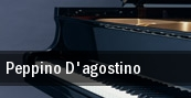 Peppino D'agostino Saratoga tickets