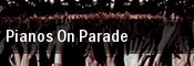 Pianos On Parade tickets