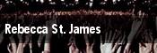 Rebecca St. James Elmhurst tickets