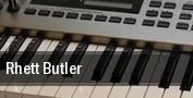 Rhett Butler Majestic Theatre tickets