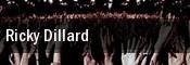 Ricky Dillard tickets