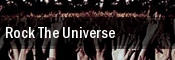 Rock The Universe Universal Studios tickets
