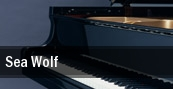 Sea Wolf Plush tickets