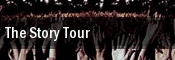 The Story Tour Independence Events Center tickets