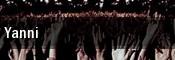 Yanni PNC Arena tickets