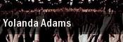 Yolanda Adams Chicago tickets