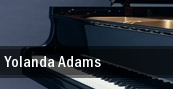 Yolanda Adams Genesee Theatre tickets