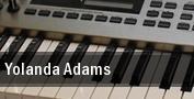 Yolanda Adams Liacouras Center tickets