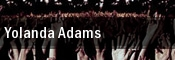Yolanda Adams Philadelphia tickets