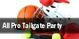 All Pro Tailgate Party tickets
