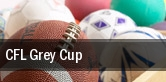 CFL Grey Cup Rogers Centre tickets