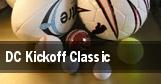 DC Kickoff Classic tickets