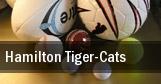 Hamilton Tiger-Cats tickets