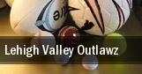 Lehigh Valley Outlawz tickets