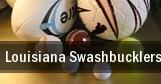 Louisiana Swashbucklers tickets