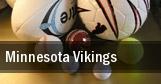 Minnesota Vikings tickets