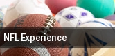 NFL Experience New Orleans Ernest N. Morial Convention Center tickets