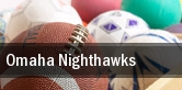 Omaha Nighthawks tickets