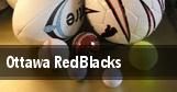Ottawa RedBlacks tickets