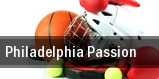 Philadelphia Passion tickets