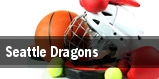 Seattle Dragons tickets