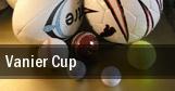 Vanier Cup tickets