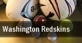 Washington Redskins Fedex Field tickets