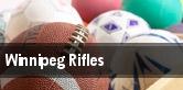 Winnipeg Rifles tickets