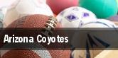 Arizona Coyotes Gila River Arena tickets
